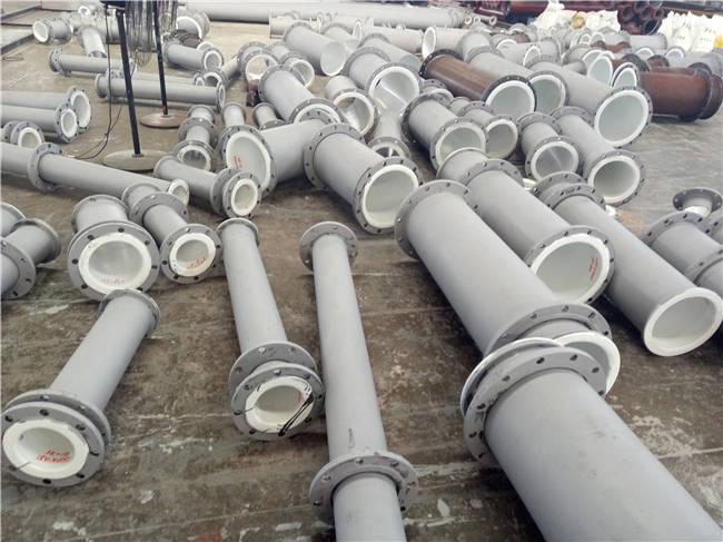 襯塑管道在使用中的具體用處 行業資訊-河北AG官方地址防腐設備製造有限公司